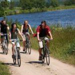 Im Fahrradsattel durch den Teutoburger Wald