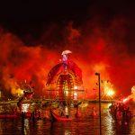 Begeisternde Festivals zwischen den Fjorden