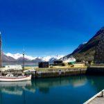 Neues Gipfelzentrum im norwegischen Åndalsnes