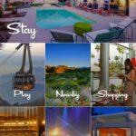 Kostenfreie App für kalifornisches Palm Springs