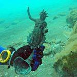 Von Meeresgold und Götterstatuen –Römer-Schatz in Israel entdeckt