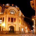Quito – Schokolade, Äquatorüberquerung und Sonnenuntergänge