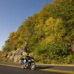 Klapperschlange, Drachenschwanz & Mondschein – mit dem Motorrad durch North Carolina