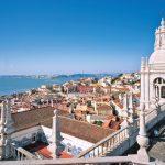 Lissabon – weiße Perle im Westen Europas