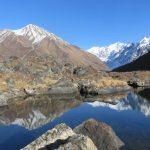 Nepal – Trekking entlang der Himalaya-Riesen
