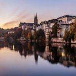 """Kunst am Rhein: """"Der Blaue Reiter"""" lockt nach Basel"""