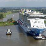 Schiff ahoi! Stolze Ozeanriesen in Papenburg