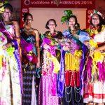 Fröhlicher Südsee-Karneval auf den Fidschi Inseln