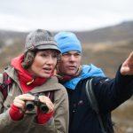 Birdspotting in Norwegen – mit Fernglas und GPS dem Odinshühnchen auf der Spur