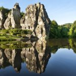 Aktive Erholung im Teutoburger Wald