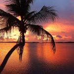 Florida Keys – zum Dinner einen Sonnenuntergang