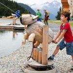 Auf Du und Du mit Ötzi – erlebnisreiche Familienferien im Ötztal