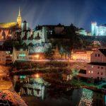 Bautzen – geballte Geschichtein der Oberlausitz