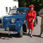 Öland feiert: Königsrallye und 200 Jahre Borgholm auf der Insel der schwedischen Royals