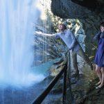 Die spektakulärsten Schluchten der Schweiz