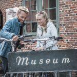 Halbinsel Eiderstedt –Kulturerlebnis mit dem Rad