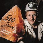 Berchtesgaden feiert500 Jahre Salzabbau