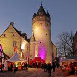 Burg Altena – eine Zeitreise in die Epoche der Ritter