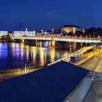 Linz – kulturelle Höhenflüge an der Donau