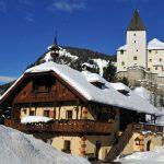 Mauterndorf – Wintersport für jeden Geschmack