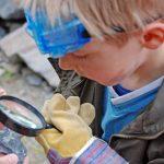 Niedersachsen: Expeditionen für kleine Abenteurer