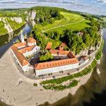 Stadt, Land, Fluss – der Donau-Panoramaweg