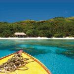 Kostenlose Reise-App für die Fidschi-Inseln