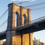 Der Seebestatter von Brooklyn – packenden Krimi über New Yorks mörderische Seiten