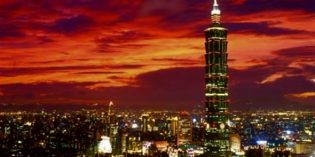 Stippvisite in Taiwan: 24 Stunden in Taipeh