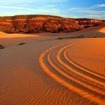 Unerwartete geologische Besonderheiten in Utah