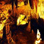 Die schönsten Höhlen der Türkei