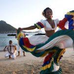 Mauritius feiert die vielfältige kreolische Kultur