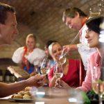 Fest für alle Sinne am Martinstag – Tschechen genießen neuen Wein