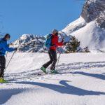 Tester für Wintersport abseits der Piste gesucht!