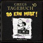 Funktioniert auch als Hörbuch: Gregs Tagebuch 10