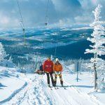 Weißer Spaß rund um das Hirschberger Tal