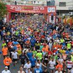 Israel startet überaus sportlich ins Jahr 2017