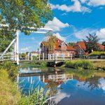 Südliches Ostfriesland: Tee, Traditionen und grenzenlose Weite hinterm Deich