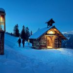 Weihnachten im Lungau: Romantischer gehts nicht