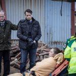 Beck is back: Schwedenkrimis voll Hochspannung