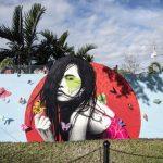 Buntes Miami: Erweiterung der Wynwood-Walls