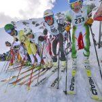 Winterliches kompakt – spektakuläre Skirennen und Langlauf-Klassiker