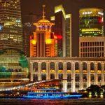 Visafreie Tage für Kreuzfahrtgruppen in Shanghai