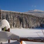 Bayerischer Wald: Winterzauber abseits der Pisten