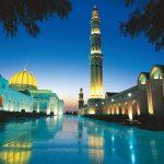 Oman – Exotik, Kultur und weite Strände