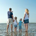 Dornumerland: Stressfreie Auszeit für Eltern + Kind