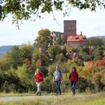 Unberührte Natur und viele Kulturschätze imNorden von Baden-Württemberg