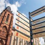 Eine einzigartige Kirche:Der Dom von Wetzlar