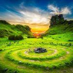 2017 als das Jahr der Geschichte, Kultur und Archäologie in Schottland