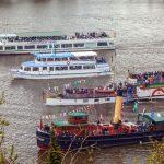 Abenteuer und Naturerlebnisse an der Elbe